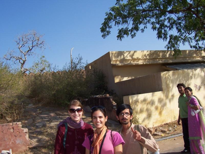 Friends of jaipur