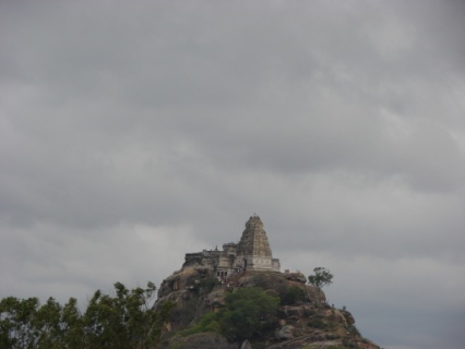 Yoganarasimha