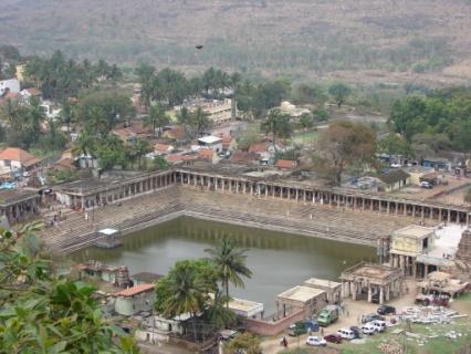 Kalyani of Melkote